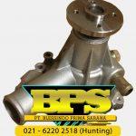 Water Pump Perkins Distributor Genset